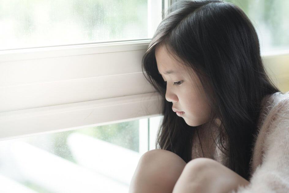 traumatisme de l'enfance